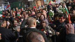 Поруга ли Румен Радев паметта на Левски