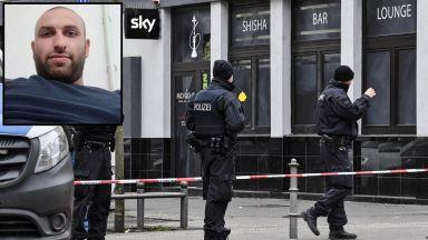 32-годишен българин е сред жертвите на масовия убиец в Германия