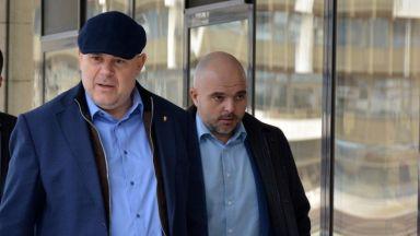 Иван Гешев: Олигарси искат неработеща прокуратура