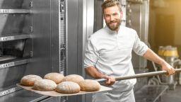 Хляб и паста за здраве и дълъг живот