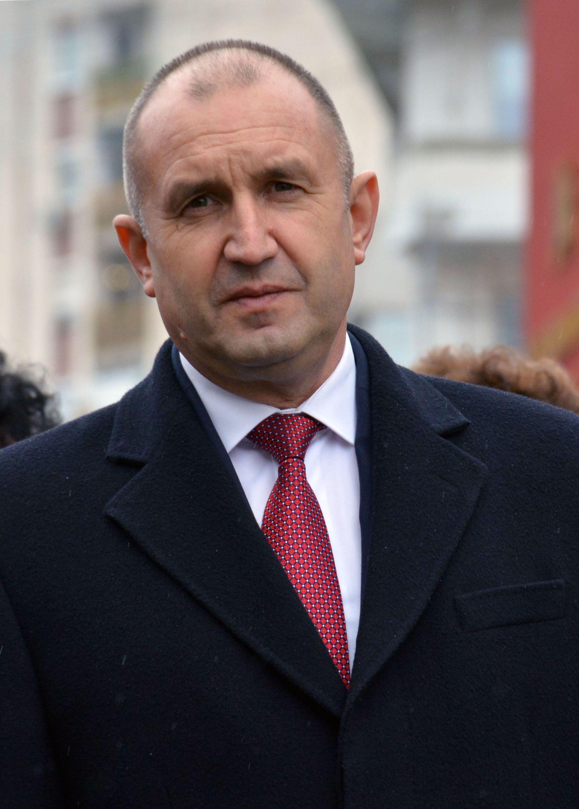Румен Радев участва в честванията по повод 142 години от Освобождаването на Русе