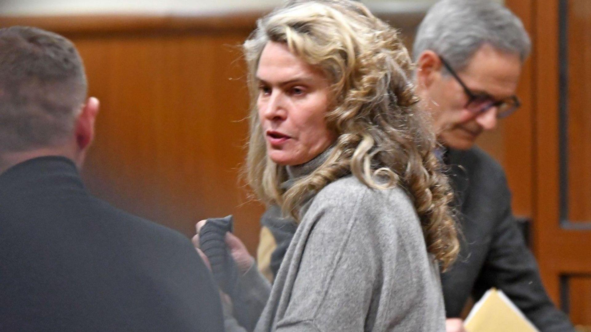Апелативният спецсъд определи гаранция от 1 млн. лв. за Елена Динева