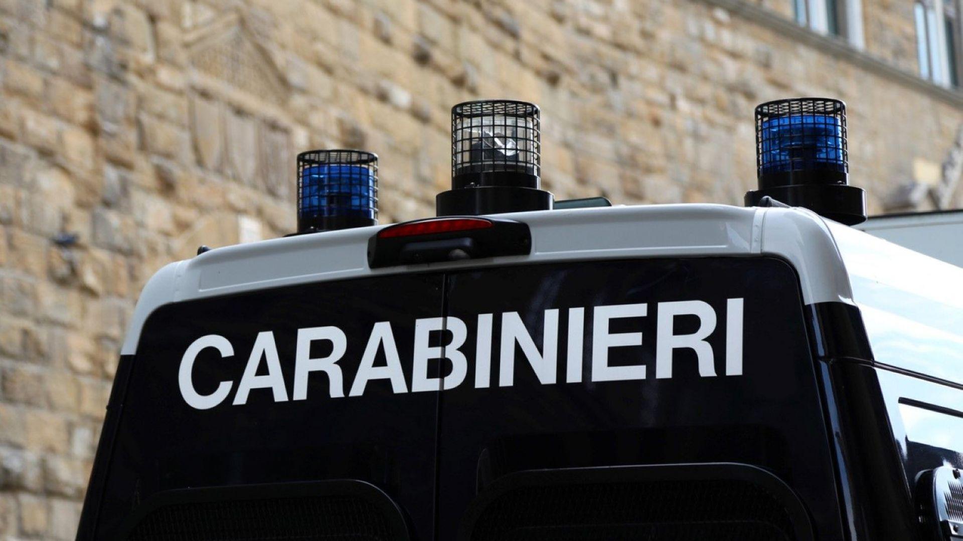 Арест на български сводници в Италия, принудили жена да абортира 7 пъти (видео)