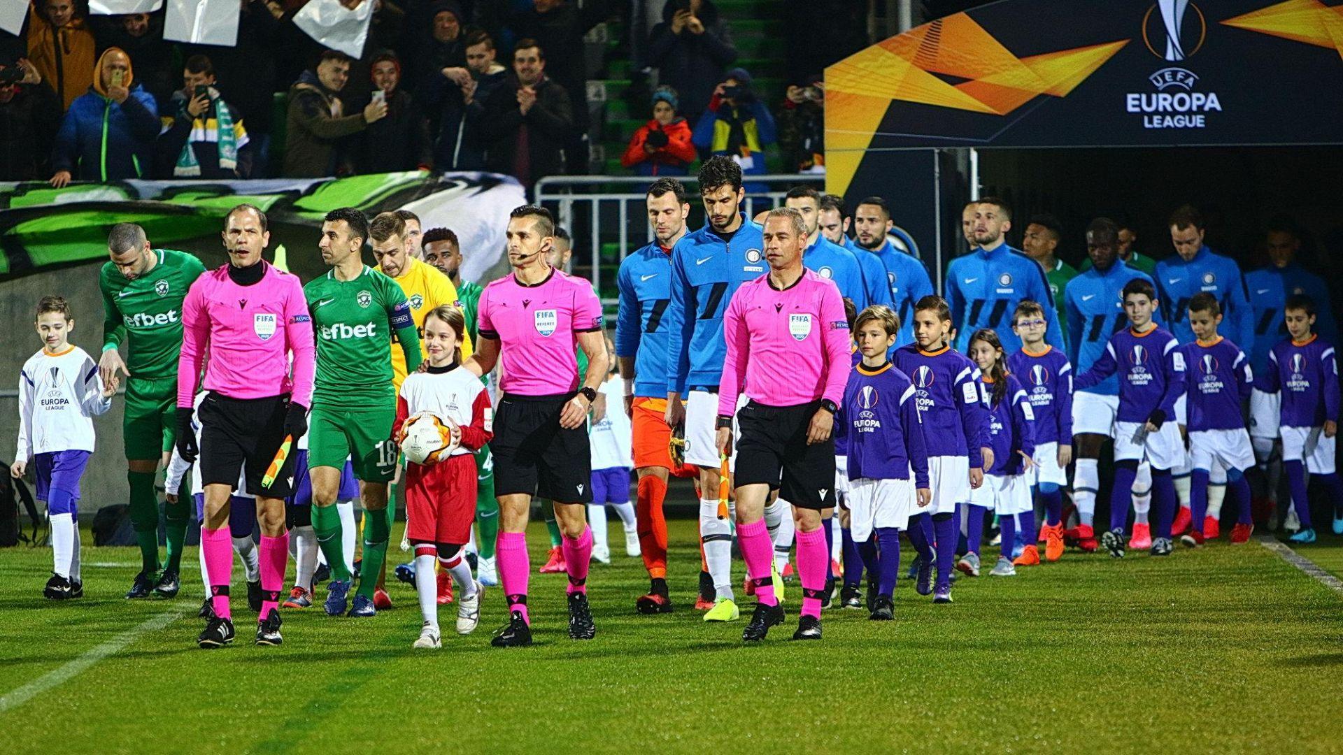 Какво очаква отборите ни в Европа: Тежка мисия за Лудогорец и невъзможна за останалите