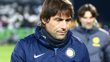 Антонио Конте: Добър резултат, контролирахме мача