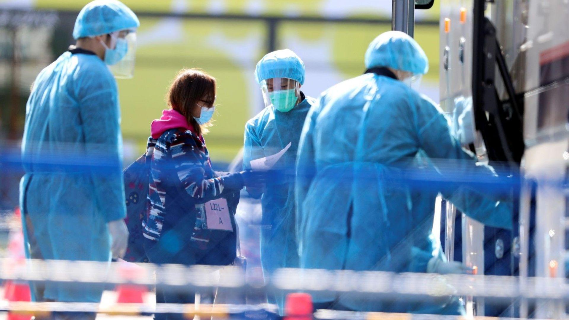 Австралия изисква разследване на пандемията в Китай