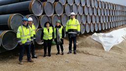 Петкова: Изненадана съм, че президентството води разговори за енергийни проекти