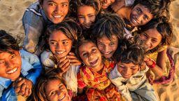 Швеция ще награждава с $2 млн. на година революционни решения за изкореняване на глада по света