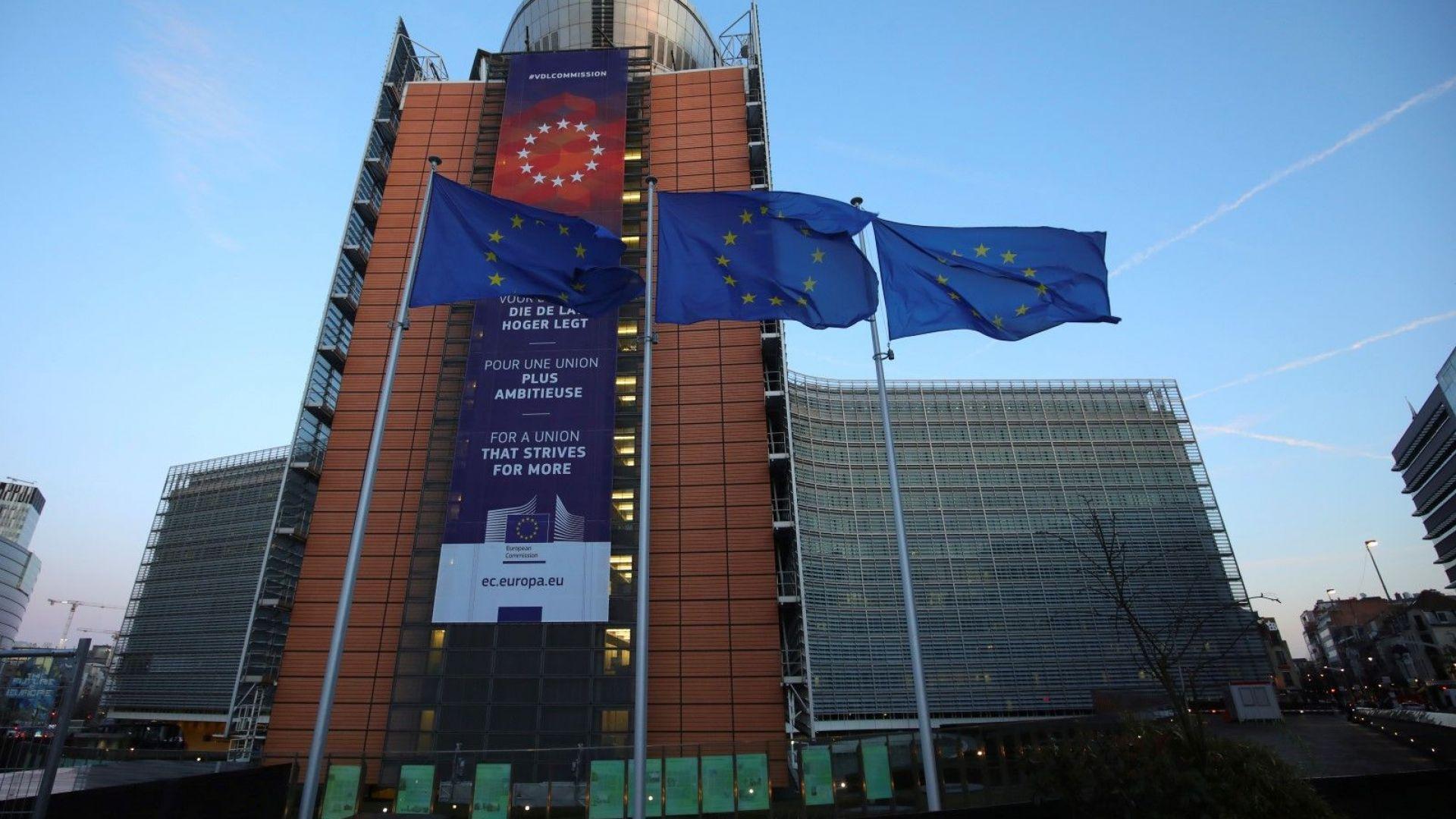 Заеми или грантове? Как ЕС ще се справи с последствията от Covid-19