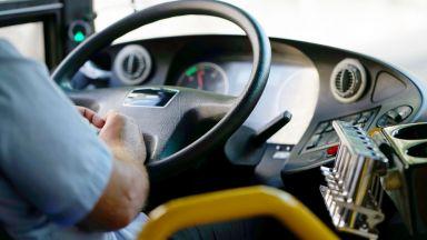 Само за една седмица: Хванаха в нарушение 450 шофьори на автобуси
