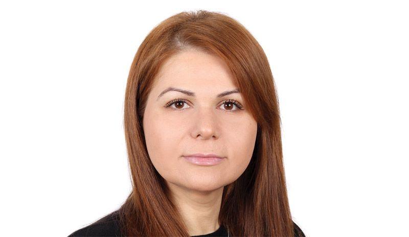 """Д-р Силвия Василева, психиатър, МЦ """"Интермедика"""", София"""