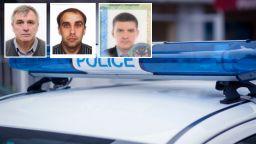 Прокуратурата разкри обвиняемите за опита за убийство на Гебрев: Павлов, Федотов и Горшков