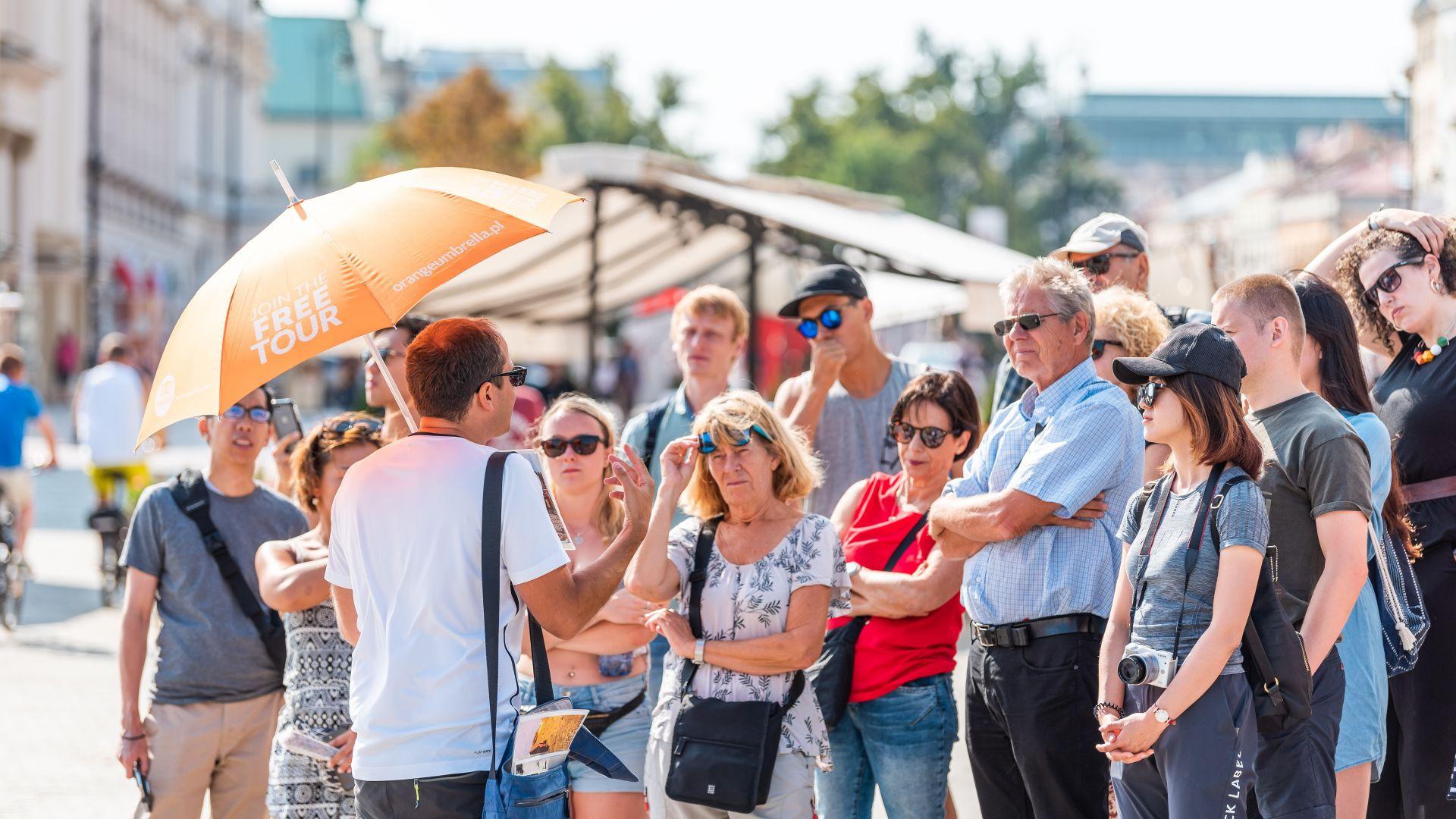 Екскурзоводите искат туристическа полиция по западен модел
