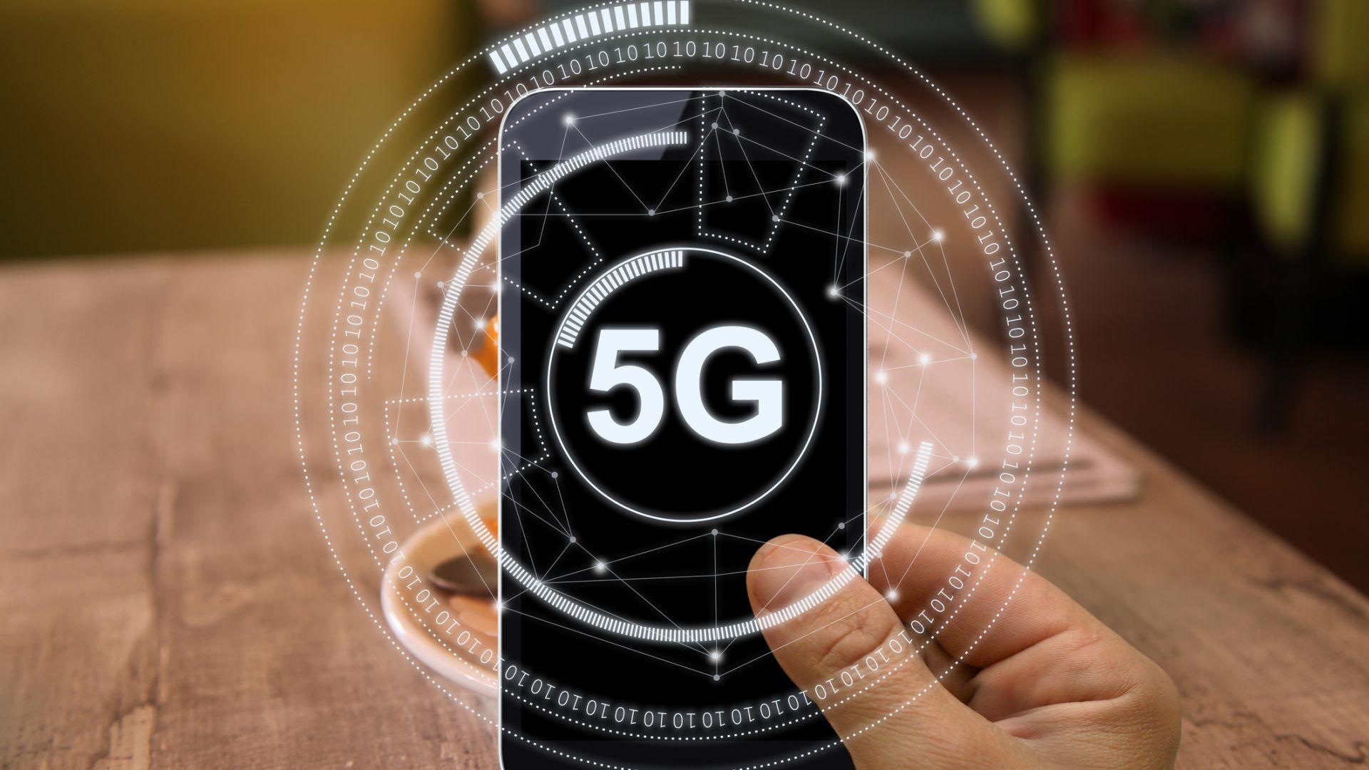Над 50 милиона китайци вече ползват 5G