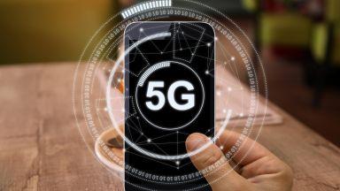 5G смартфоните може да достигнат 200 млн. броя още тази година