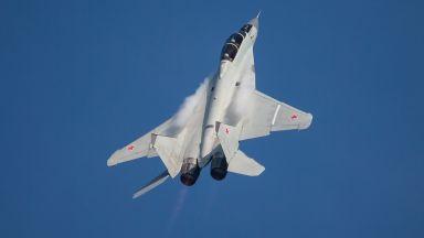 МиГ-35 ще се сдобие с изкуствен интелект