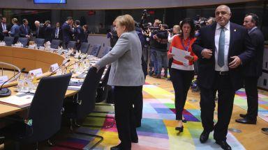 Провал на преговорите за бюджета на ЕС. Борисов: Не сме узрели (видео)