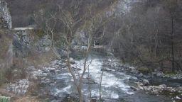 Ново замърсяване с цианиди на реките Юговска и Чепеларска