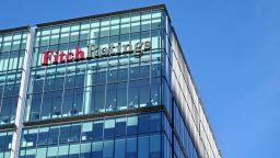 """Агенция """"Фич"""" потвърди дългосрочния кредитен рейтинг на България """"ВВВ"""""""