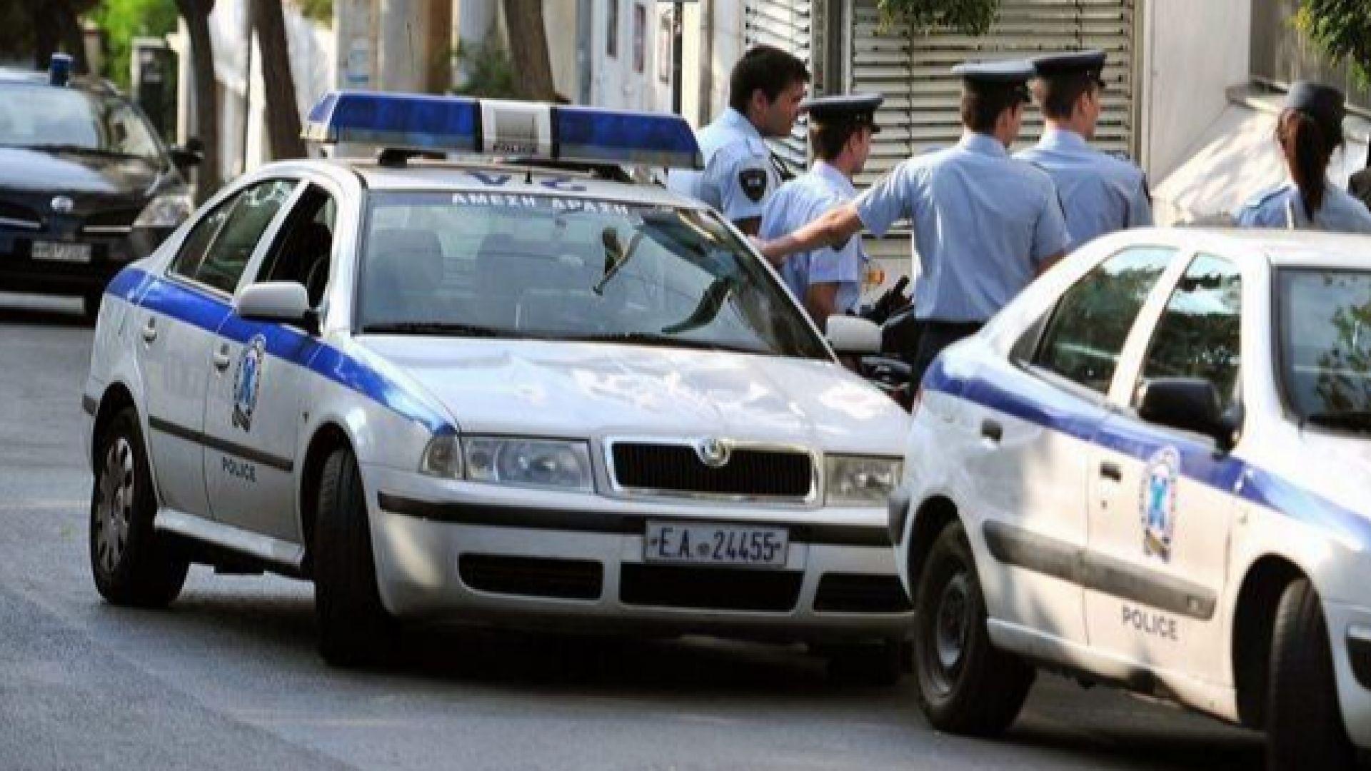 """В Гърция задържаха таджик, който е сред лидерите на """"Ислямска държава"""""""