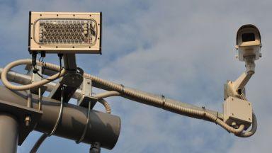 Камерите на тол системата ще работят за КАТ и за митниците