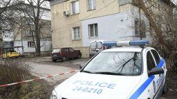 Убитият в София 48-годишен мъж имал транспортна фирма
