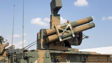 """""""""""Катюши"""" удариха военна база в Ирак с американски военни"""