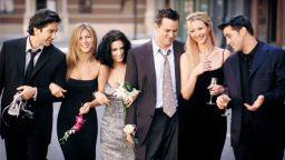 """Новият специален епизод на """"Приятели"""" с премиера на 27 май (трейлър)"""