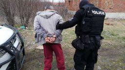 11 арестувани при спецакция в Айтос и Карнобат