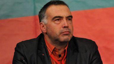 Антон Кутев: Няма да се кандидатирам за лидер на БСП