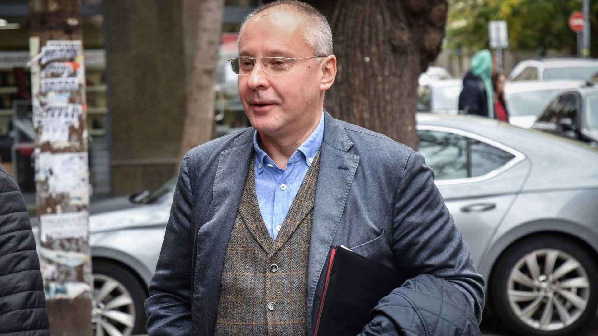 Сергей Станишев: Мерките на правителството са фрагментарни, слаби и непрозрачни!