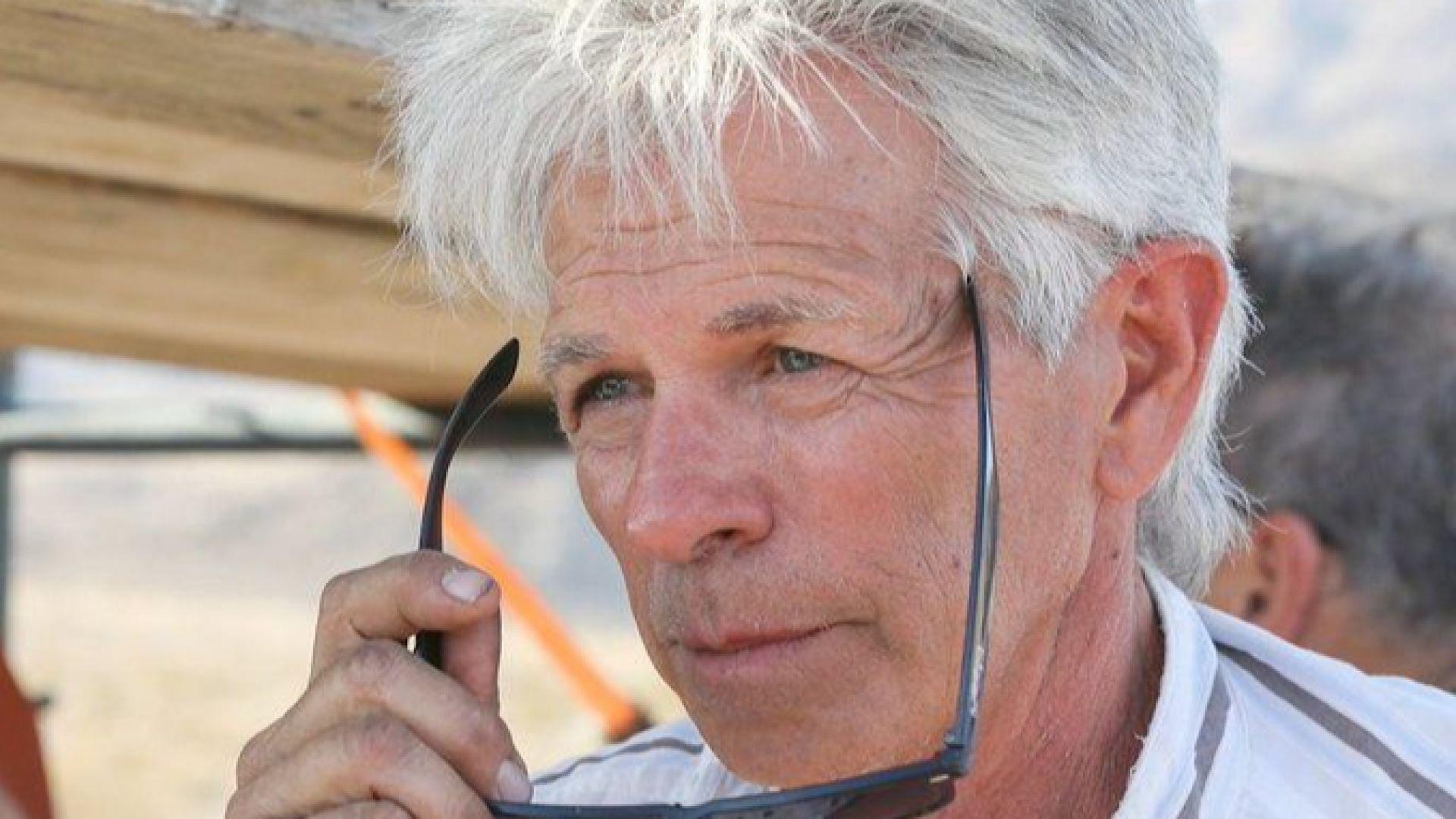 Загина астронавтът-любител  Майкъл Хюз при опит за полет със самоделната си ракета