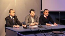 """Като паметно и историческо събитие заместник-министър Георг Георгиев  определи отмяната на """"Луковмарш"""""""