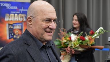Ген. Василев доволен от Гешев: Криминалният контингент трябва да бъде притискан