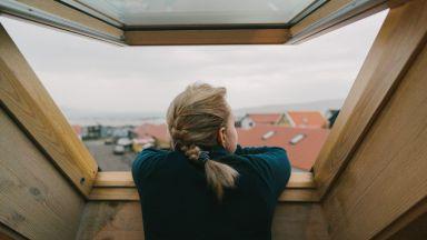 Проветряването не помага срещу мръсния въздух