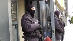 Акция в Басейновата дирекция, задържана е директорката Цветелина Кънева