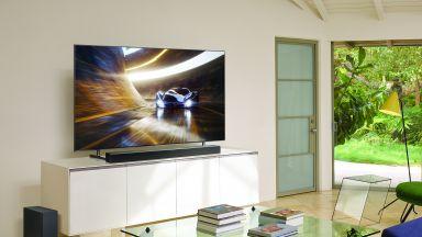 Samsung е пионер в телевизорите с Wi-Fi 6