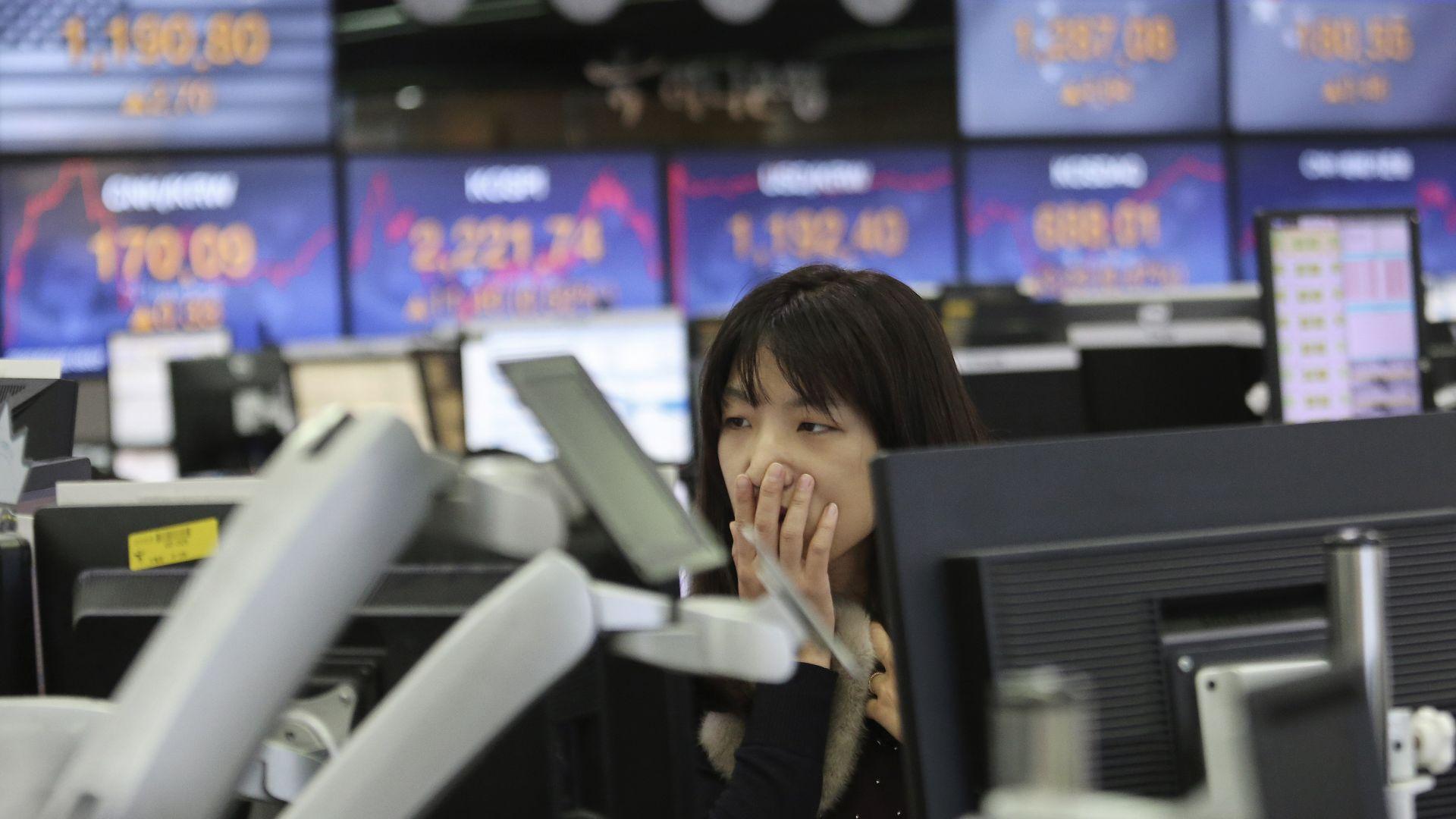 Пазарите в Европа се сринаха, основният удар пое борсата в Милано