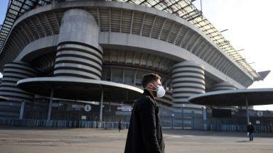"""УЕФА чака """"да"""" от двама министри на Италия, за да се играе в Милано мачът на Лудогорец"""