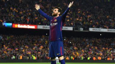 Време е за Реал - Барса! Защо Ел Класико е любимият мач на Меси?