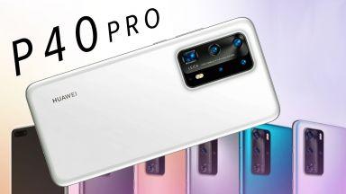 Месец до дебюта на новите флагмани на Huawei