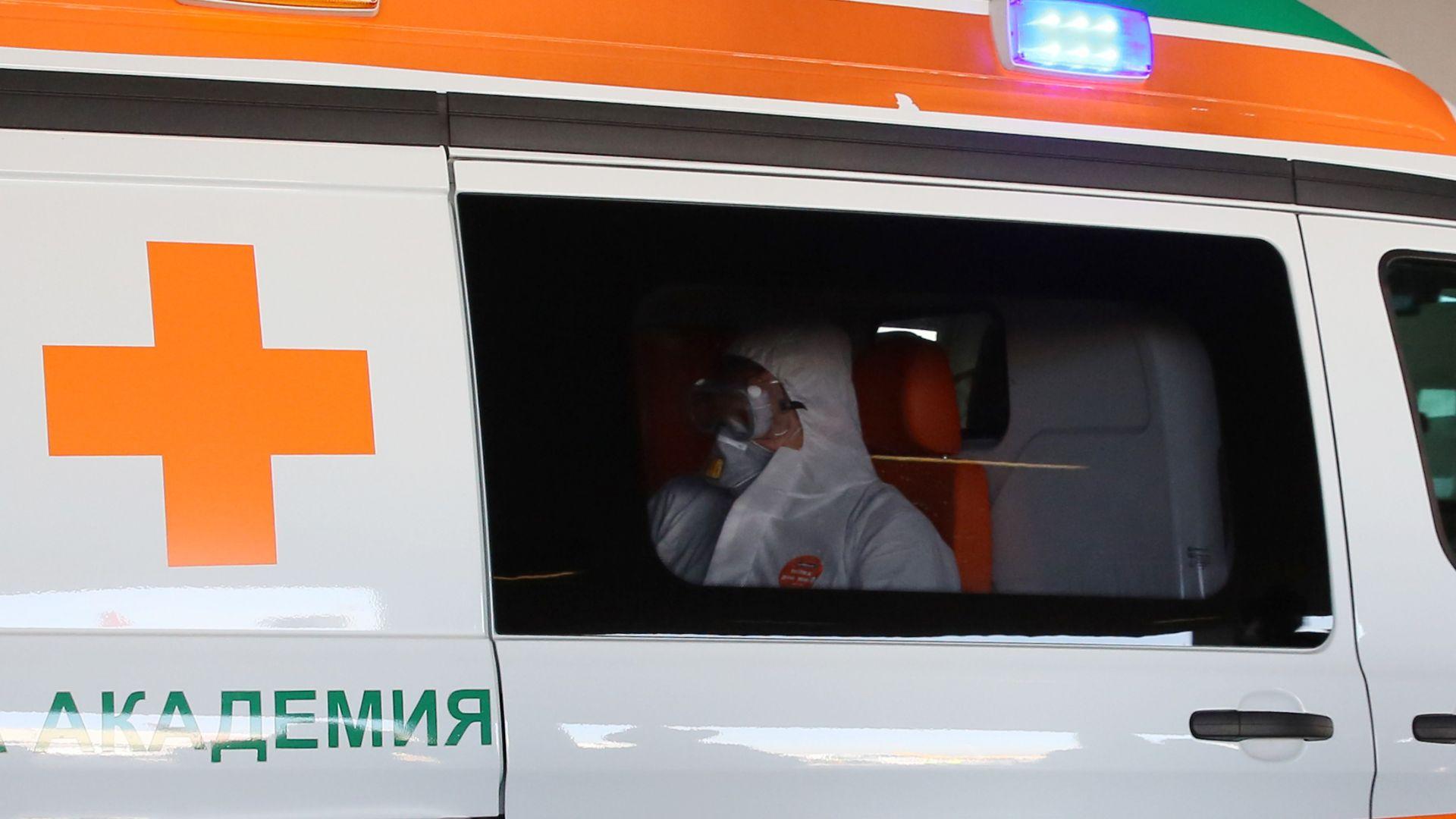 Директорите на болниците в Габрово и в Плевен: Няма място за тревога