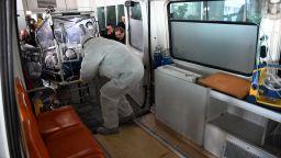 Двама българи в изолация и под наблюдение в Битоля