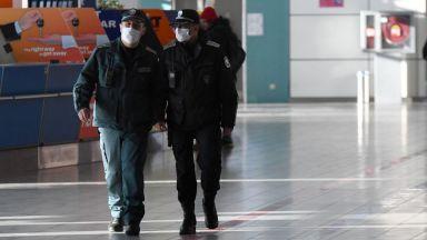 Задържаха нарушител на карантината, завърнал се от Швеция