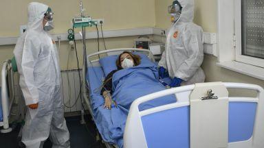 169 нови заразени с коронавируса у нас, няма починали за денонощието