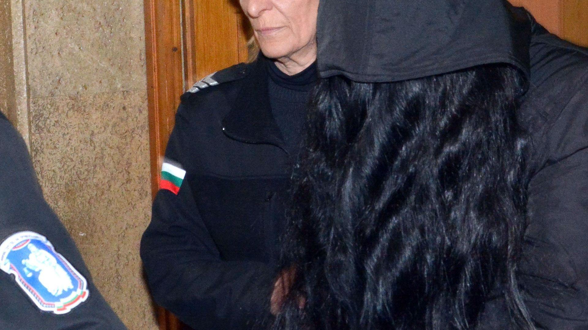 Варненският апелативен съд отмени домашния арест и постави отново под