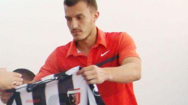 Футболистът Станко Йовчев: Сестра ми няма нищо общо с Бойко Борисов