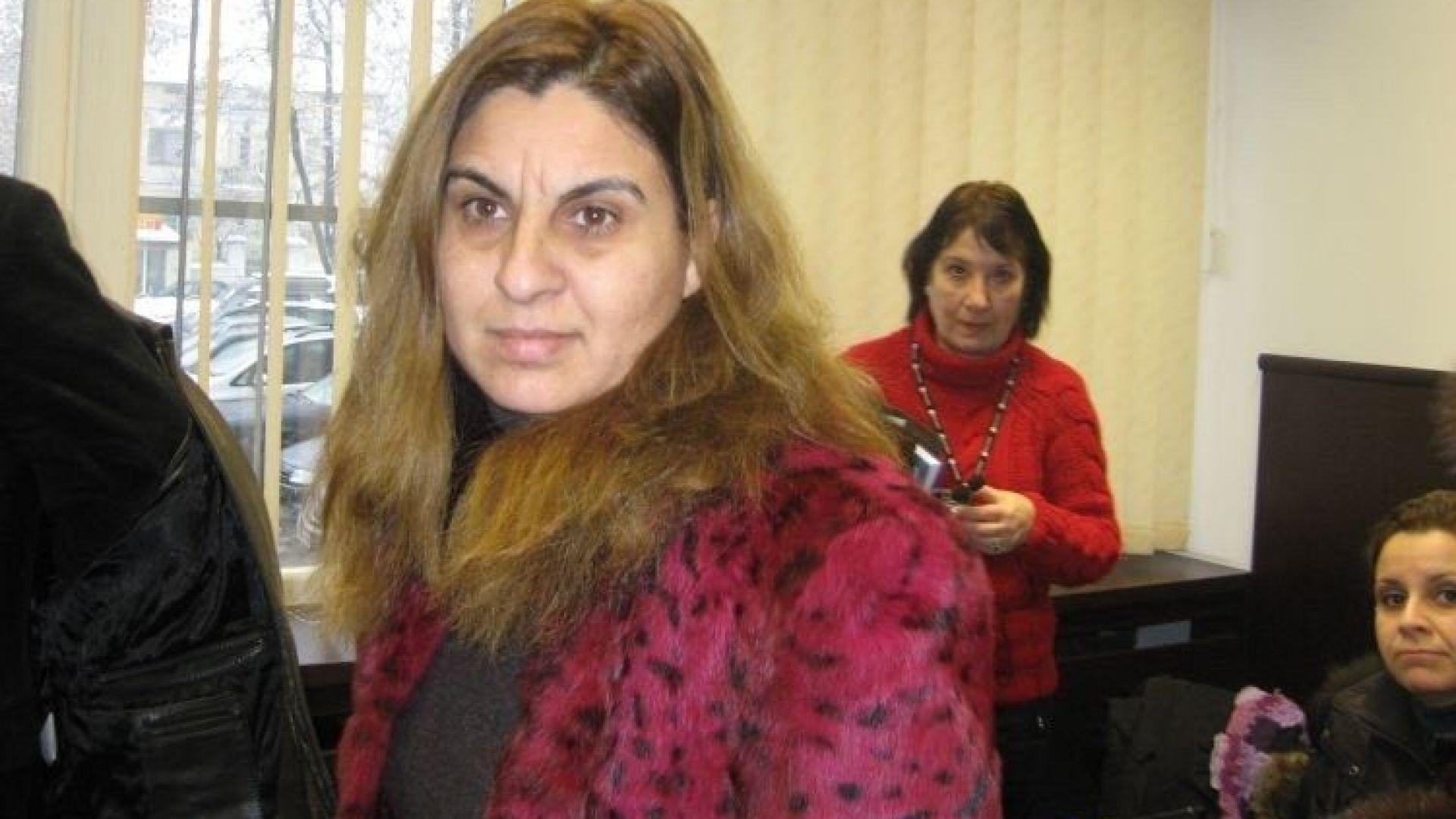 Дадоха на съд дъщерята на Цар Киро, хваната с 2 кг хероин