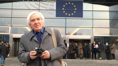 """Продуцентът на """"Формулата на Тео"""" - Поли Ангелова: За пръв път видях политици да слушат"""