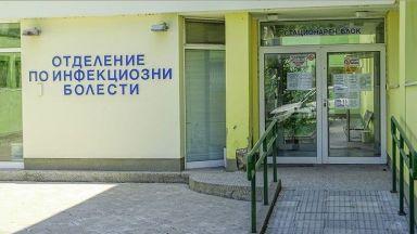 Изолираха жена в Русе след съмнение за коронавирус